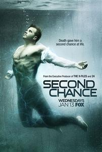 Second Chance Season 1 DVD Box Set