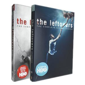 The Leftovers Season 1-2 DVD Box Set