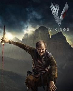 Vikings Season 1-5 DVD Box Set