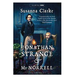 Jonathan Strange & Mr Norrel Season 1-2 DVD Box Set