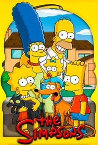The Simpsons Season 1-28 DVD Box Set