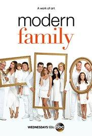 Modern Family Season 1-9 DVD Box Set