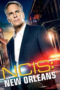 NCIS:New Orleans Season 1-5 DVD Box Set