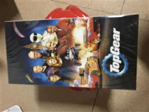 Top Gear Season 1-24 DVD Box Set