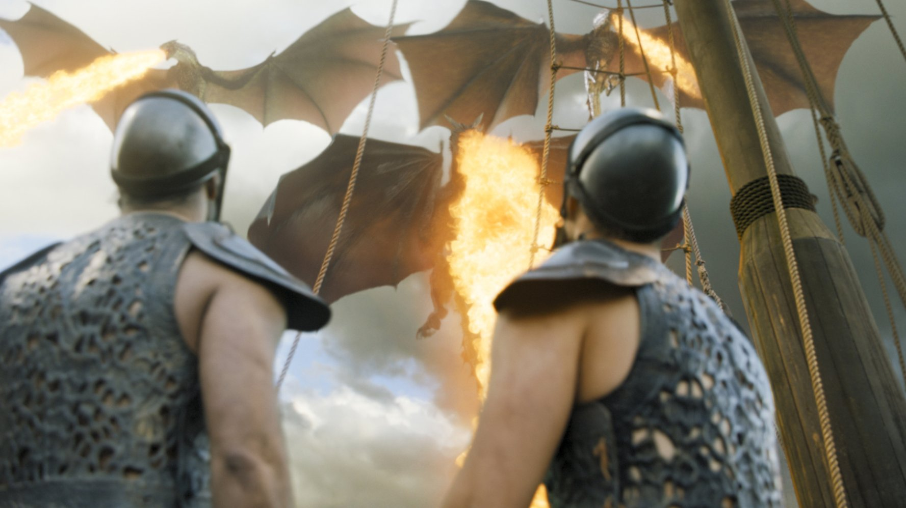 Game Of Thrones 4 image 001