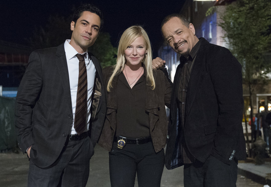 Law & Order:Special Victims Unit 13 image 002